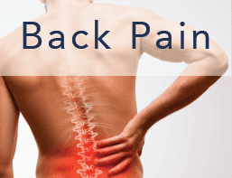 Acupuncture for Back Pain