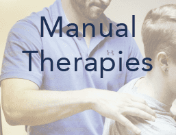 Manual therapies Syracuse